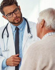 How Staging Affects Mesothelioma Prognosis
