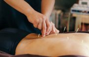 Acupuncture for Liver Cancer
