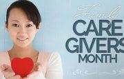 Appreciating Liver Cancer Caregivers