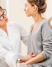 Can Ovarian Cancer be Detected Early?