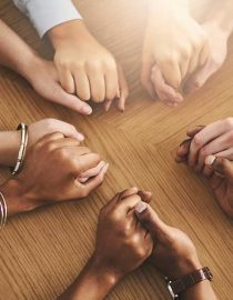 Finding Hope Through Cancer Support Groups